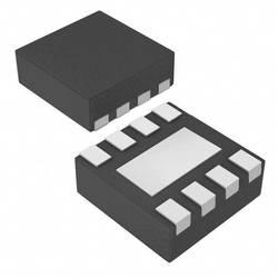 PMIC bridge driver Texas Instruments DRV8837DSGT, WSON-8 (2x2), povrchová montáž