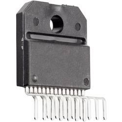 PMIC řízení motoru, regulátory Texas Instruments LMD18245T/NOPB, poloviční můstek, Parallel, TO-220-15