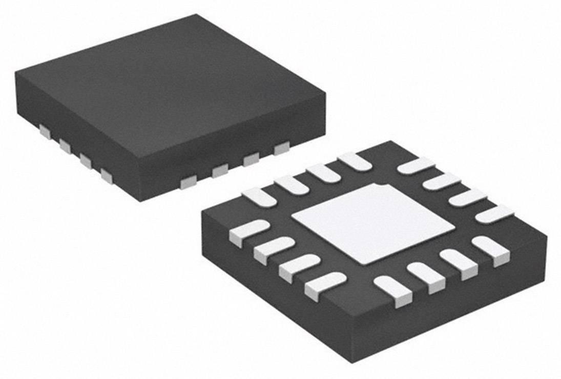 IO analogový spínač Maxim Integrated MAX4699ETE+, 1.8 V - 5.5 V, odpor (stav ZAP.)75 Ohm, TQFN-16, MAX