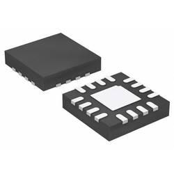 IO rozhranie - vysielač / prijímač Texas Instruments TUSB1105RTZR, 1/1, QFN-16-EP