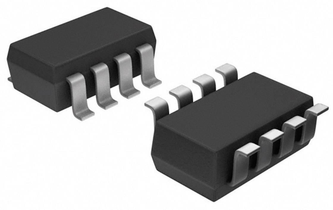 Logický IO - převodník Texas Instruments SN74AVC2T45DCTT SM-8