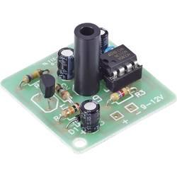 Výkonný blikač s LED Conrad, 9 - 15 V/DC (modul)
