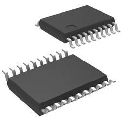 Logické IO - spínač signálu SN74CBT3244PWR, sběrnicový spínač FET, jedno napájení, TSSOP-20