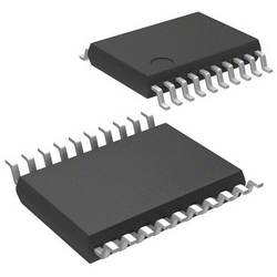 Rozhraní IC – PCM CODEC Texas Instruments TLV320AIC1106PW TSSOP-20