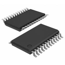 Logické IO - brána a měnič - multifunkční Texas Instruments SN74LV8151PW, asymetrický, TSSOP-24