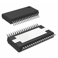 Lineární IO operační zesilovač TAS5142DKD, 2kanálový (stereo), třída D, HSSOP-36