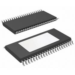 PMIC bridge driver DRV8312DDW, HTSSOP-44 , povrchová montáž