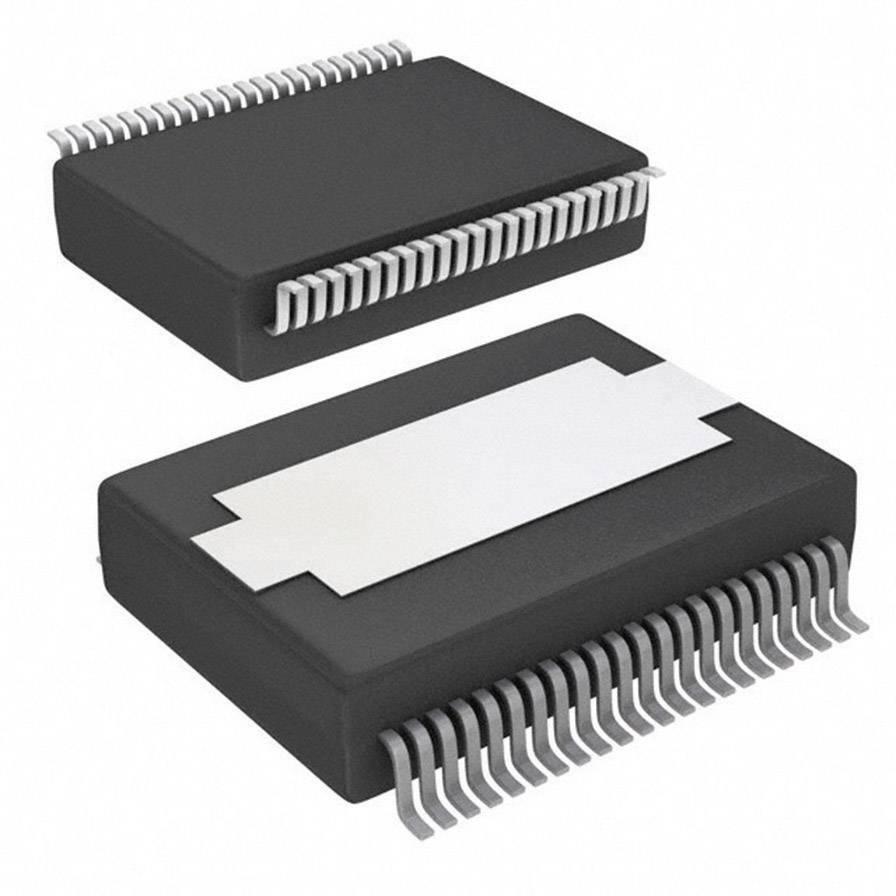PMIC řízení baterie Linear Technology LTC6802IG-1#PBF Li-Ion SSOP-44 povrchová montáž