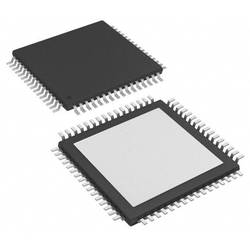 IO rozhraní - vysílač/přijímač TSB41AB1PAP, IEEE 1394, 2/2, HTQFP-64