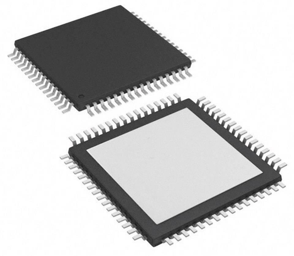 IO rozhranie - vysielač / prijímač Texas Instruments TSB41AB2PAP, 4/4, HTQFP-64