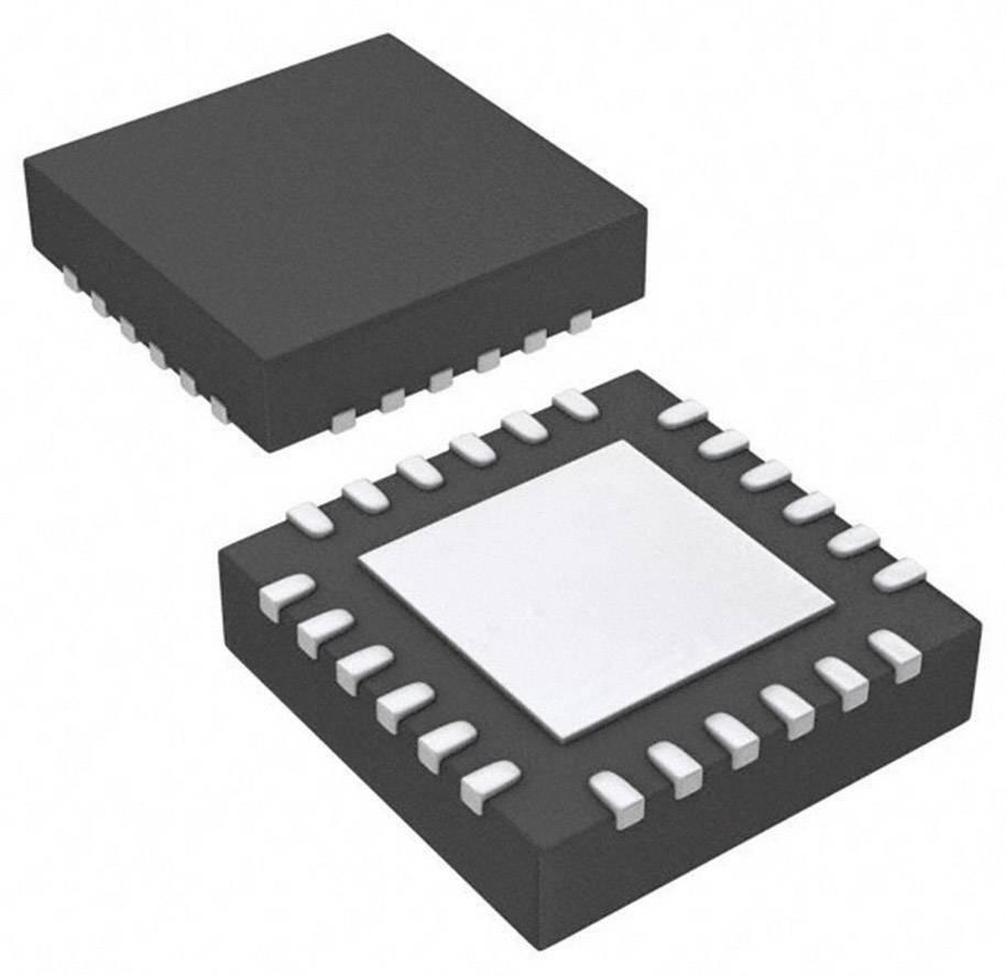 PMIC řízení baterie Texas Instruments BQ24170RGYT řízení nabíjení, řízení výkonu Li-Ion, Li-Pol VQFN-24 (5,5x3,5) povrchová montáž
