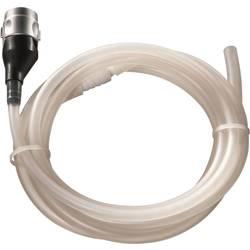 Merací adaptér testo 0554 1203 0554 1203, vhodné pre testo 330-2 LL na samostatné meranie tlaku plynu