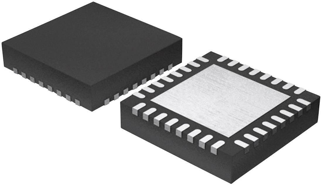 IO rozhranie - vysielač / prijímač Texas Instruments MAX3243ECRHBR, 3/5, VQFN-32