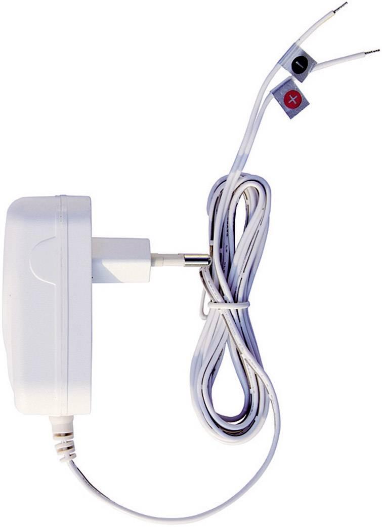 Dverový telefón m-e modern-electronics ST 1000 40780, biela