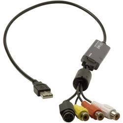 USB zariadenie na prevod videa do digitálneho záznamu, Hauppauge WIN TV USB-Live2 1341