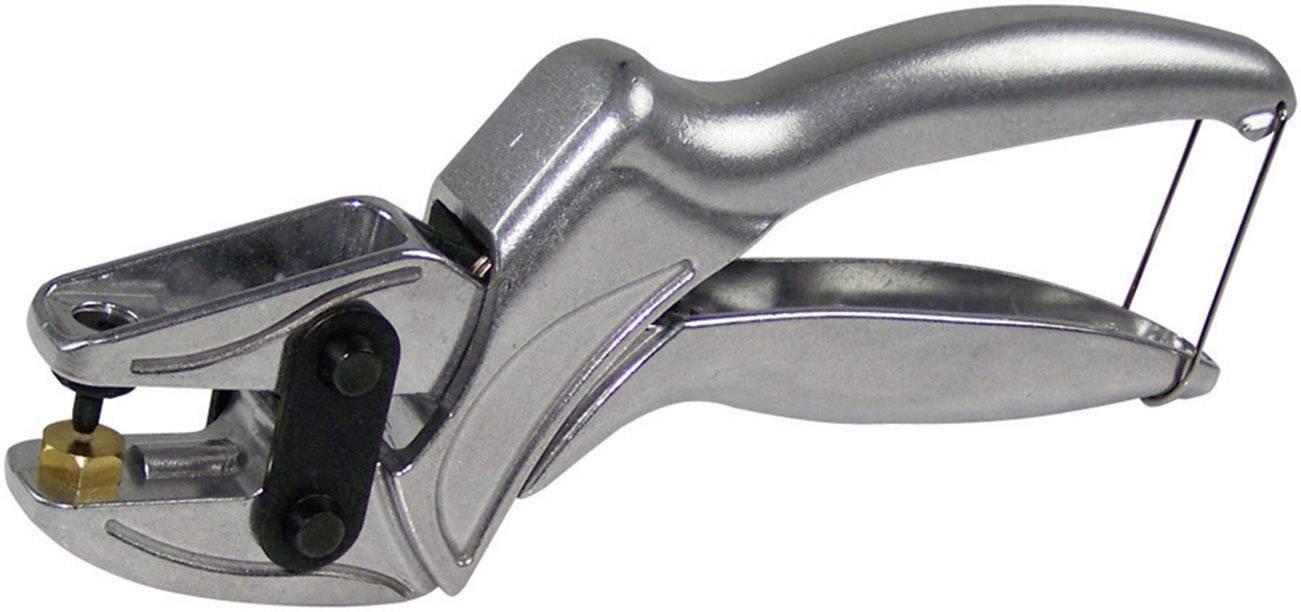 Děrovací kleště Toolcraft, 806430