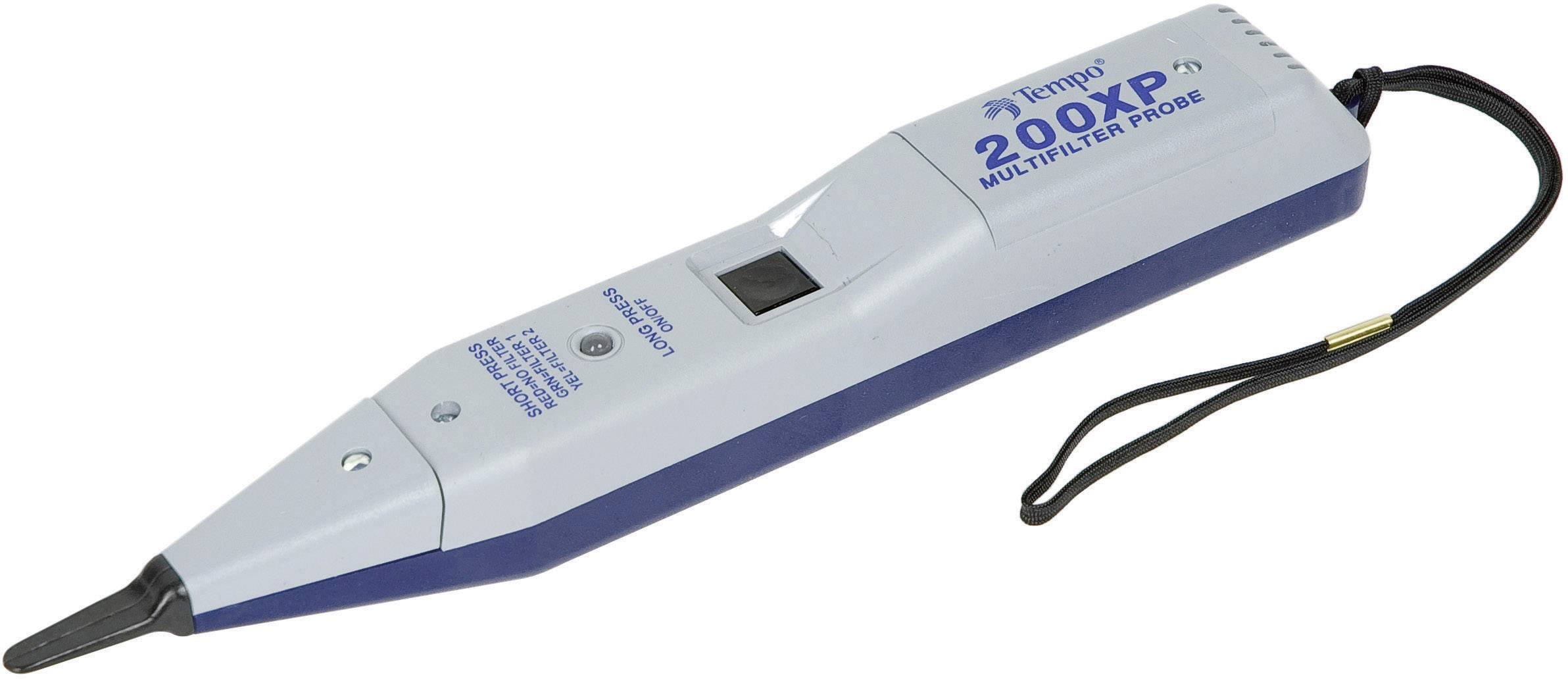 Prijímač pre detekciu vedenia Tempo 200XP, 52025467