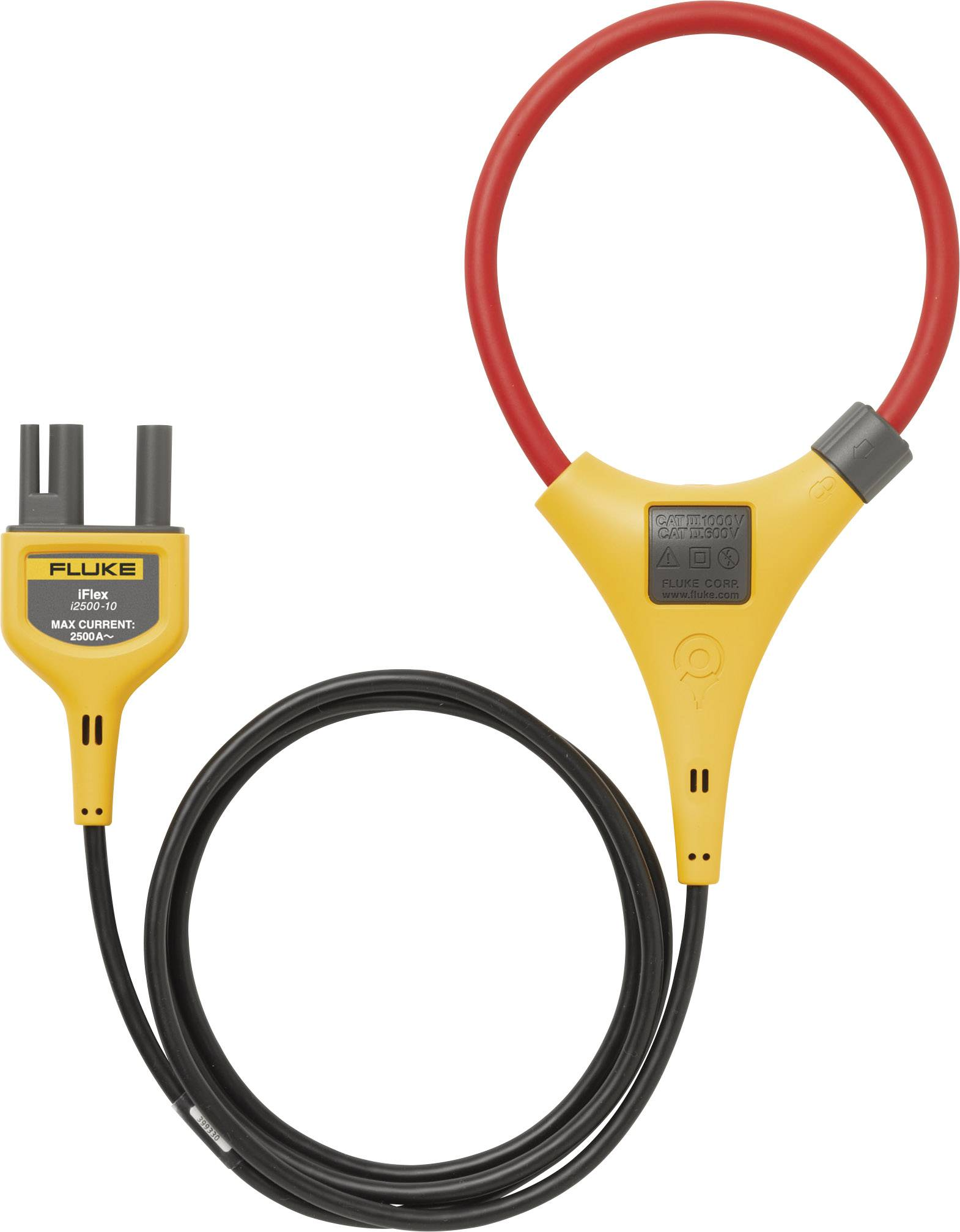 Proudový transformátor Fluke i2500-10 iFlext