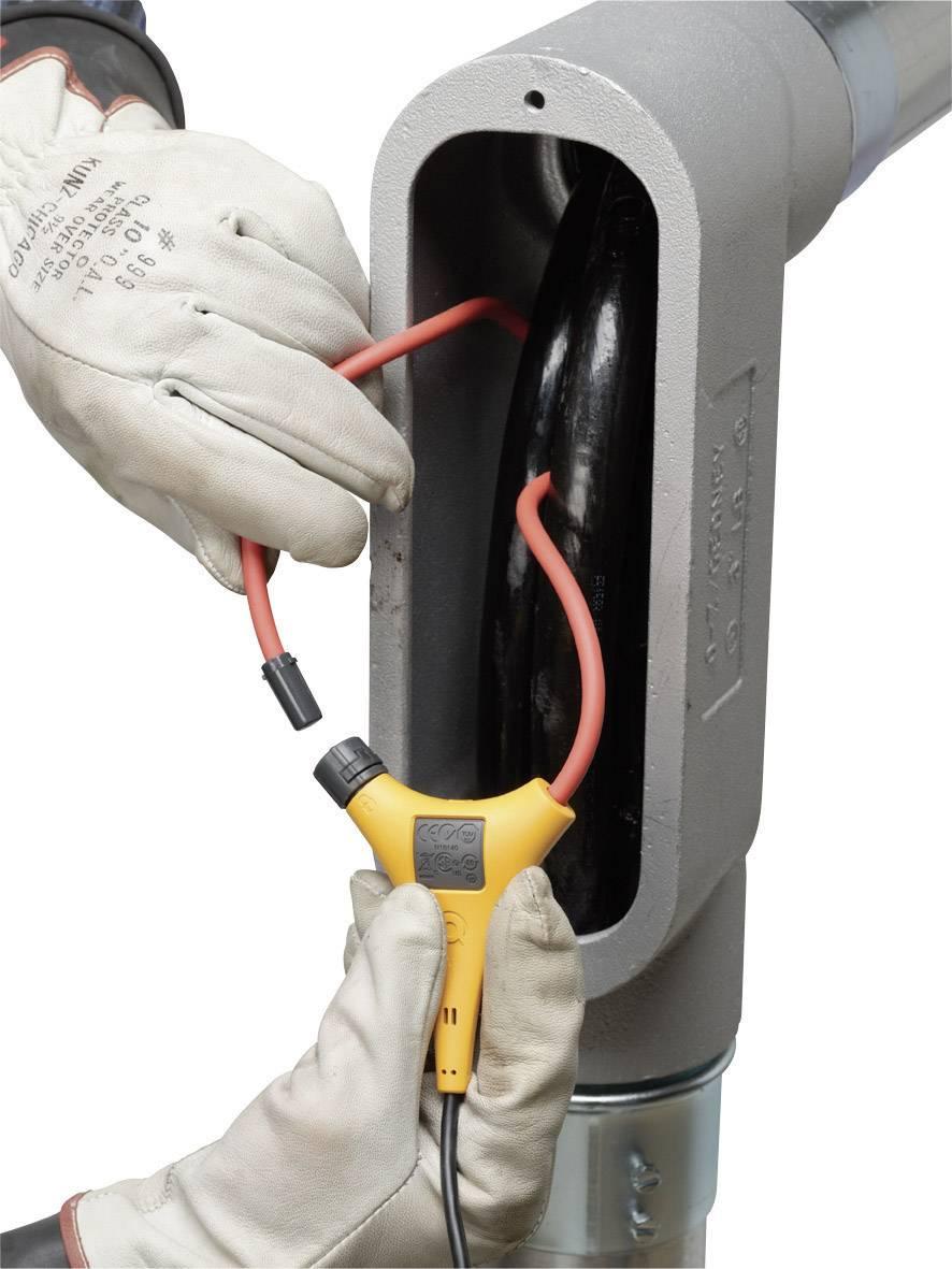 Prúdový transformátor Fluke i2500-10 iFlext
