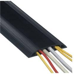 Kabelový můstek Dataflex 31.303, černá, 3 m