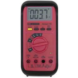 Digitálne/y ručný multimeter Beha Amprobe Hexagon 110 93523-D, kalibrácia podľa ISO