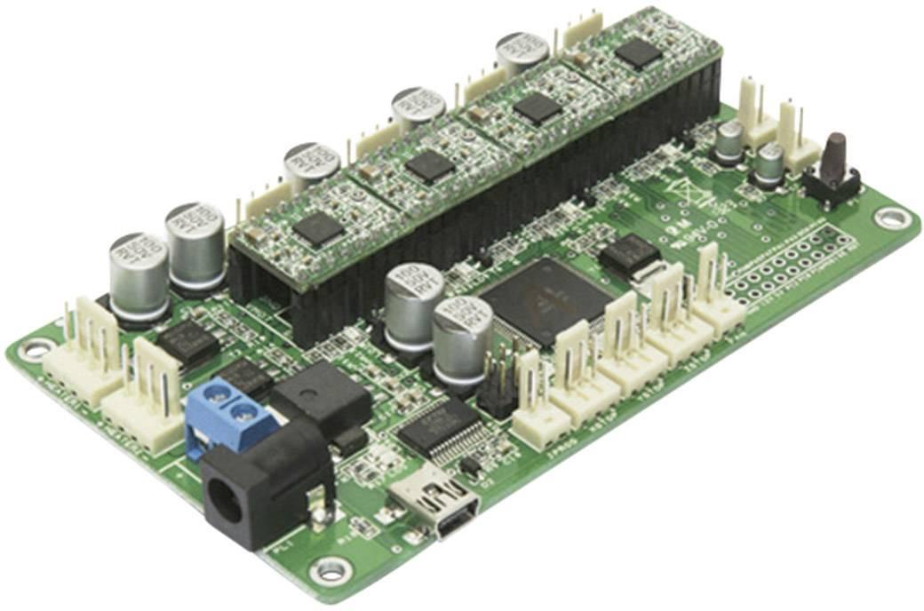 Velleman VK8200/SP vhodné pre 3D tlačiareň Velleman K8200