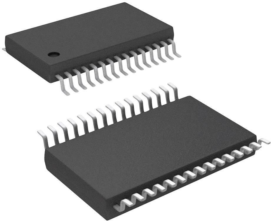IO audio kodek Texas Instruments TLV320AIC14KIDBT TSSOP-30
