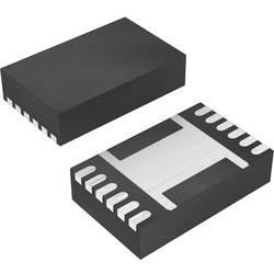 PMIC řízení baterie BQ27541DRZT-V200 měření stavu nabití Li-Ion SON-12 (2,5x4) povrchová montáž