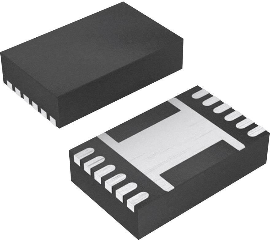 PMIC řízení baterie Texas Instruments BQ27541DRZT-V200 měření stavu nabití Li-Ion SON-12 (2,5x4) povrchová montáž