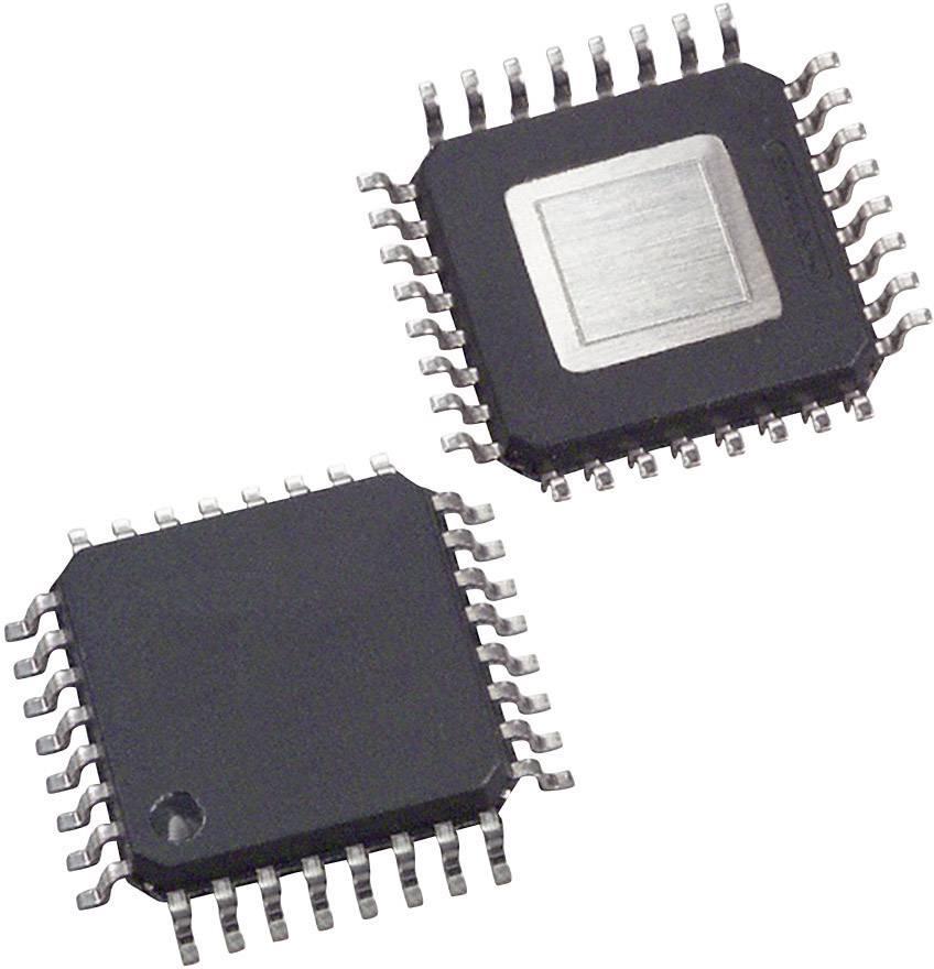 PMIC řízení výkonu - specializované Texas Instruments DRV592VFP 500 µA HLQFP-32 (7x7)