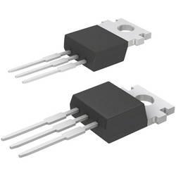 Tranzistor MOSFET Vishay IRFIB6N60APBF, 1 N-kanál, 60 W, TO-220-3