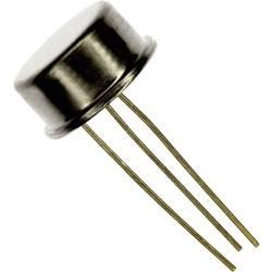 PMIC regulátor napětí - lineární Texas Instruments LM137H/NOPB negativní, nastavitelný TO-205AD
