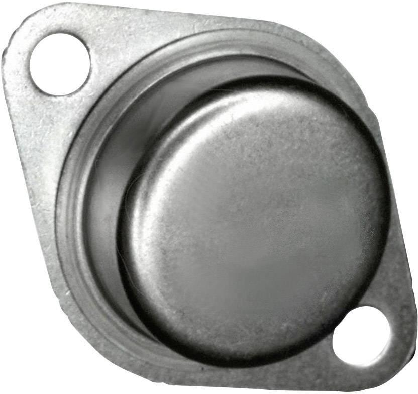 PMIC regulátor napětí - lineární Texas Instruments LM117K STEEL/NOPB pozitivní, nastavitelný TO-3-2