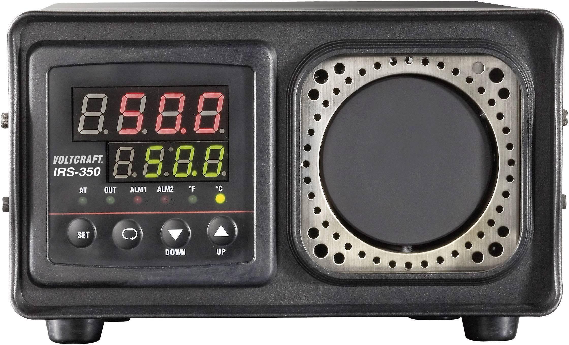 IR kalibrátor Voltcraft IRS-350