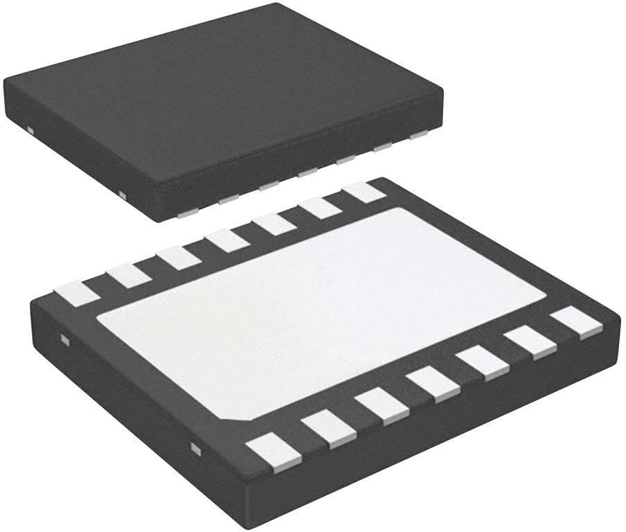 PMIC regulátor napětí - spínací DC/DC regulátor Texas Instruments TPS63021DSJR zesilovač měniče VSON-14