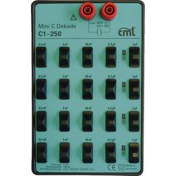Meracia kapacitná dekáda Cosinus C1-250