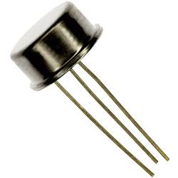 PMIC regulátor napětí - lineární Texas Instruments LM317HVH/NOPB pozitivní, nastavitelný TO-205AD