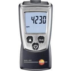 Optický otáčkoměr testo 0560 0460, 1,7 - 500,0 ot./s /100 - 30000 ot./min, DAkkS, 100 - 30000 ot./min