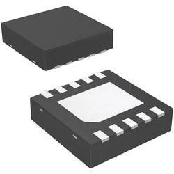PMIC regulátor napětí - spínací DC/DC regulátor Texas Instruments TPS63030DSKT zesilovač měniče SON-10