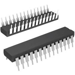 Mikrořadič Microchip Technology PIC18LF24K50-I/SP, SPDIP-28 , 8-Bit, 48 MHz, I/O 25