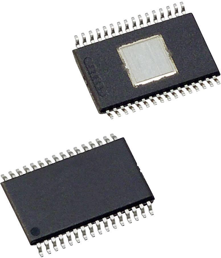 PMIC LED řadič NXP Semiconductors PCA9622DR,118, lineární, TSSOP-32 , povrchová montáž