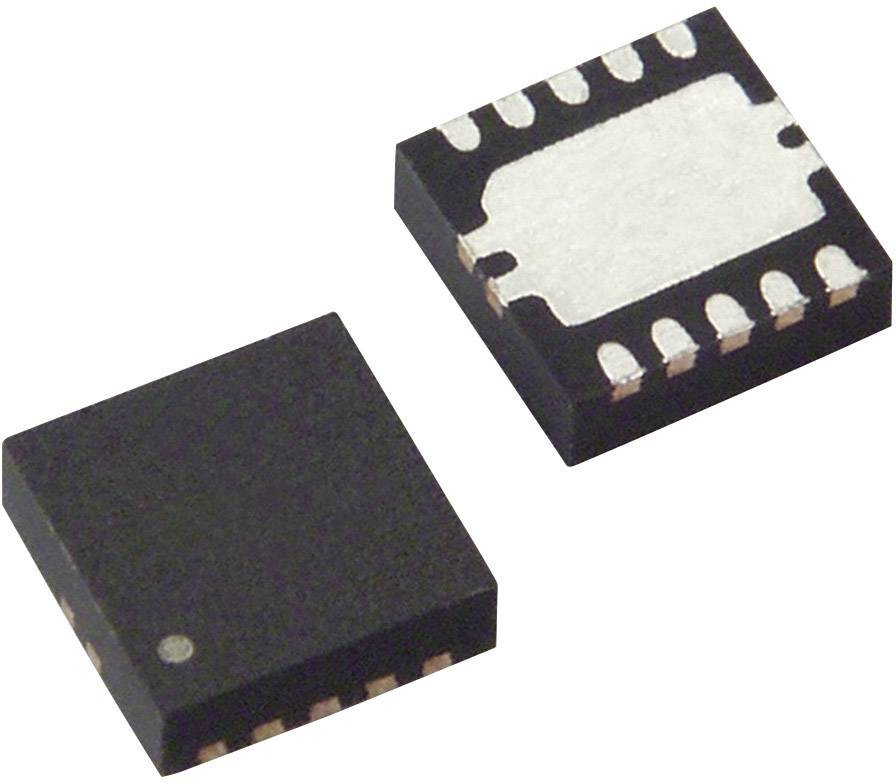 PMIC regulátor napětí - spínací DC/DC regulátor Texas Instruments TPS61029DRCR zvyšující VSON-10