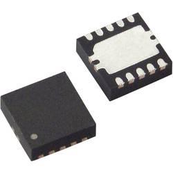 PMIC regulátor napětí - spínací DC/DC regulátor Texas Instruments TPS61200DRCR zvyšující VSON-10