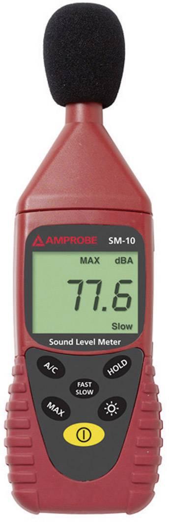 Hlukomer Beha Amprobe SM-10, 30 až 130 dB