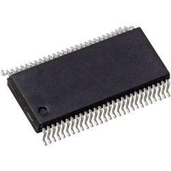 Logické IO - vysílač s přijímačem pro univerzální sběrnici Texas Instruments SN74LVTH16501DL, SSOP-56