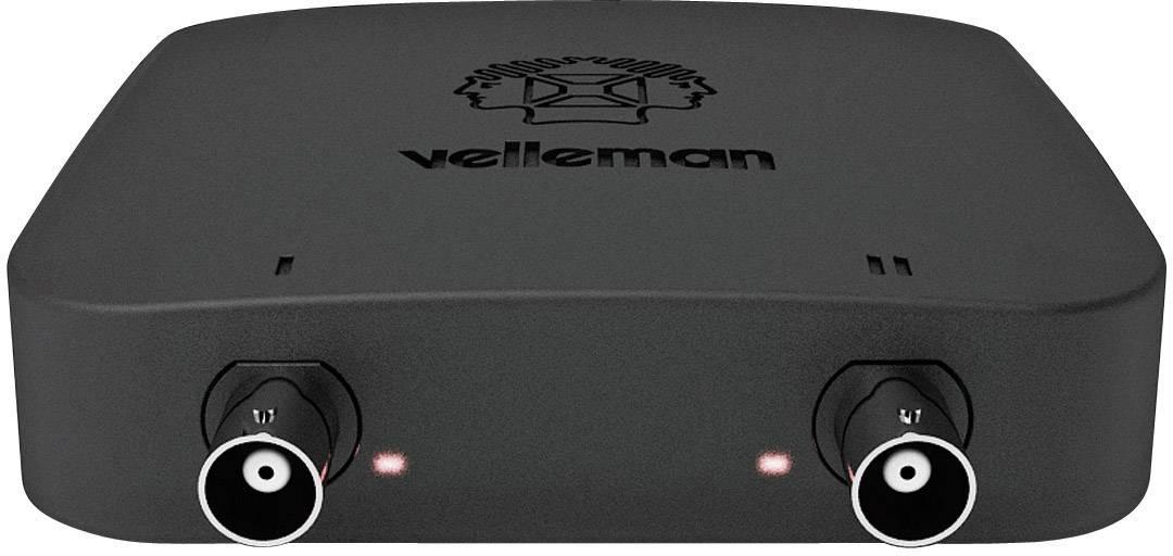 USB osciloskop Velleman PCSU200, 12 MHz, 2kanálový