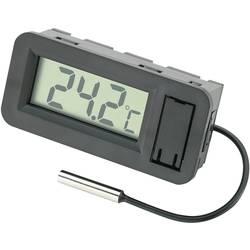 Panelový LCD teplomer BASETech BT-80, -50 až +70 °C