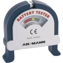 Ansmann univerzálny tester batérií