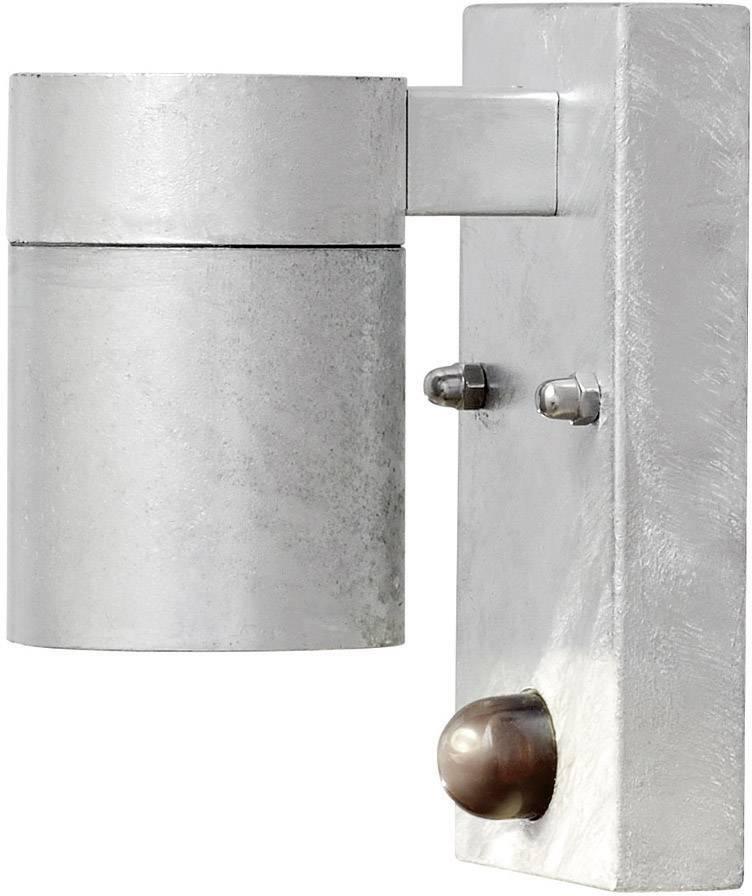 Vonkajšieosvetlenie halogénová žiarovka GU10 35 W Konstsmide Modena 7541-320 pozinkovaný