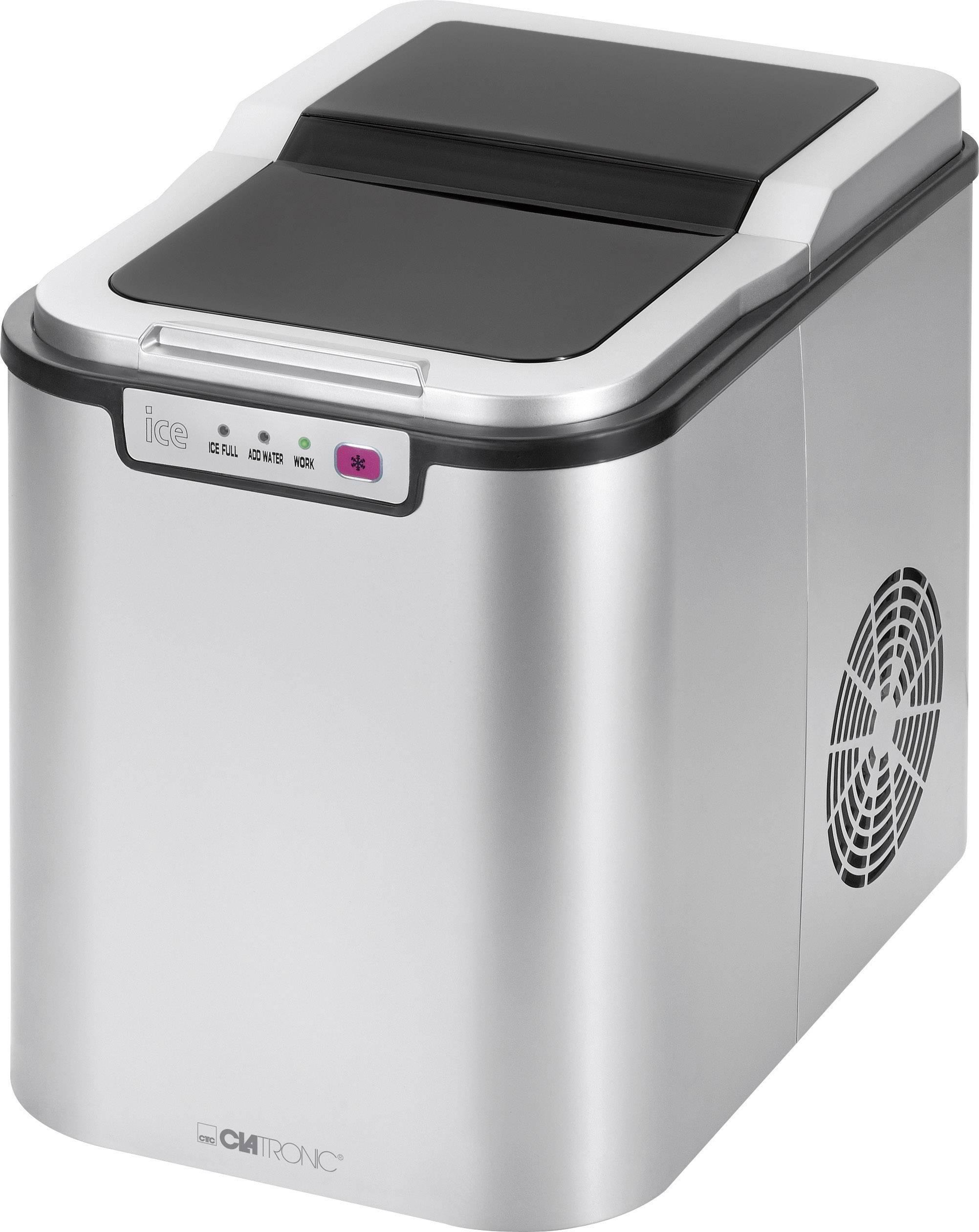 Výrobník ledu Clatronic EWB 3526, 2.2 l
